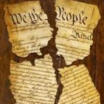 broken constitution